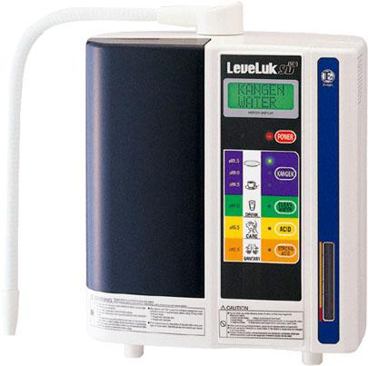Kangen LeveLuk SD 501 Ionizer