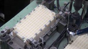 Kangen-Ionizer-Plates